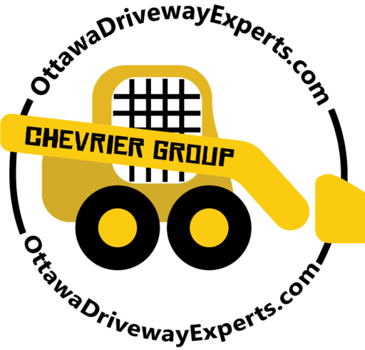 Chevrier Group – Ottawa Driveway Experts