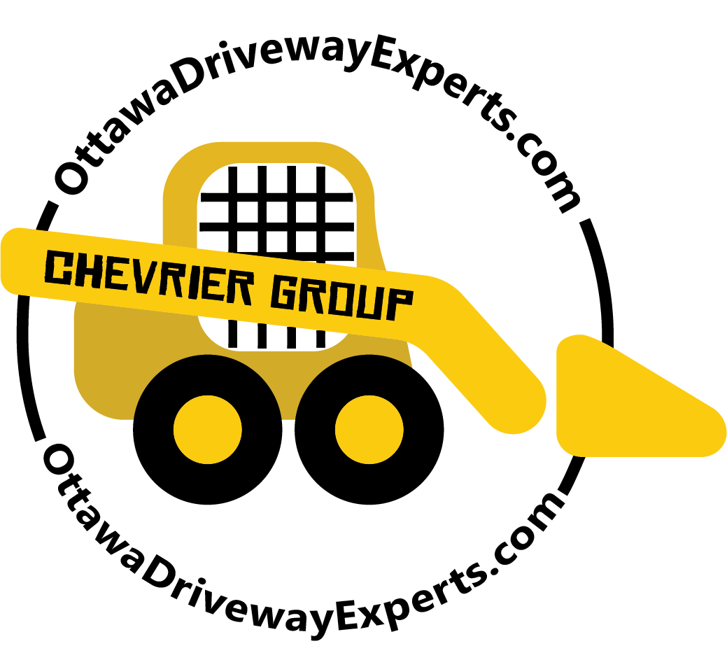 Chevrier Group - Ottawa Driveway Experts